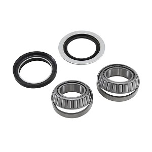 AK F-F02 - Yukon Front Axle Bearing and Seal Kit for Dana 44