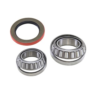 AK F-F04 - Yukon Front Axle Bearing and Seal Kit for Dana 44