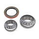 AK F-G07 - Yukon Front Axle Bearing and Seal Kit for Dana 60