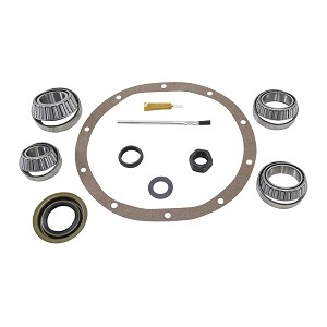 "BK C9.25-R - Yukon Bearing install kit for '00 & down Chrysler 9.25"" rear differential"