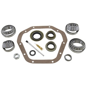 BK D50-STRAIGHT - Yukon Bearing install kit for Dana 50 differential (straight axle)