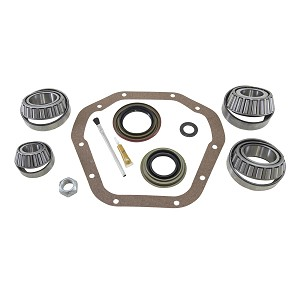 "BK D80-A - Yukon Bearing install kit for Dana 80 (4.125"" OD only) differential"