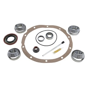 "Yukon Bearing install kit for Ford Daytona 9"" differential, LM102910 bearings"
