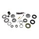 BK GM7.2IFS-E - Yukon Bearing install kit for '83-'97 GM S10 and S15 IFS differential