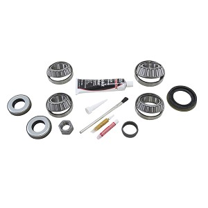 "Yukon Bearing install kit for '11 & up GM 9.25"" IFS front differential"