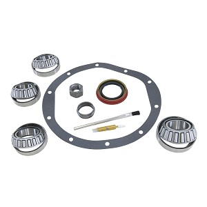 "Yukon Bearing install kit for GM 8.5"" HD front differential"