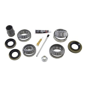 "BK T7.5-V6 - Yukon Bearing install kit for Toyota 7.5"" IFS differential, for V6 only"