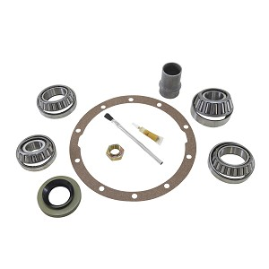 BK TLC-B - Yukon Bearing install kit for '91 and newer Toyota Landcruiser differential