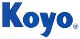 KOY5183-2 - Koyo carrier bearing & race assembly for 2015 & up Ford Super 8.8