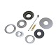 MK D44-19 - Yukon Minor install kit for Dana 44 differential