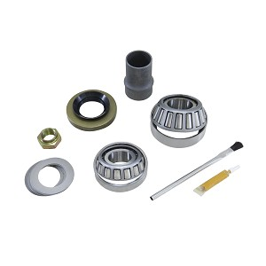 Yukon pinion install kit for '91-'97 Toyota Landcruiser reverse rotation front