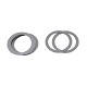 SK 706087 - Replacement carrier shim kit for Dana 30 & 44 with 19 spline axles