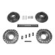 SL D44-30 - Spartan Locker for Dana 44 differential with 30 spline axles, includes heavy-duty cross pin shaft