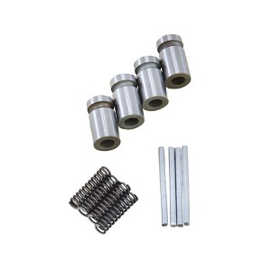 "Spartan spring & pin kit, fits Ford 9"" & Toyota V6"