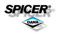 DS 707069 - Dana 70HD & Dana 80 side bearing spacers.